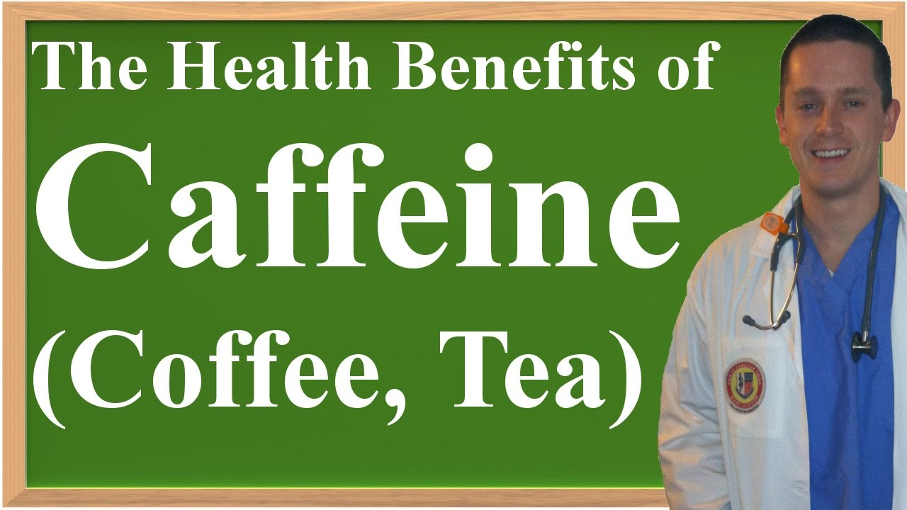 health benefits of caffeine Read about caffeine addiction, withdrawal symptoms, the health effects of coffee, facts, symptoms, risks and side effects, pregnancy, and food sources (coffee, tea.
