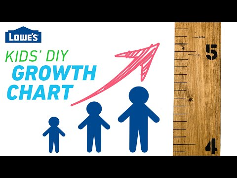 how-to-make-a-growth-chart- -diy-kids'-projects