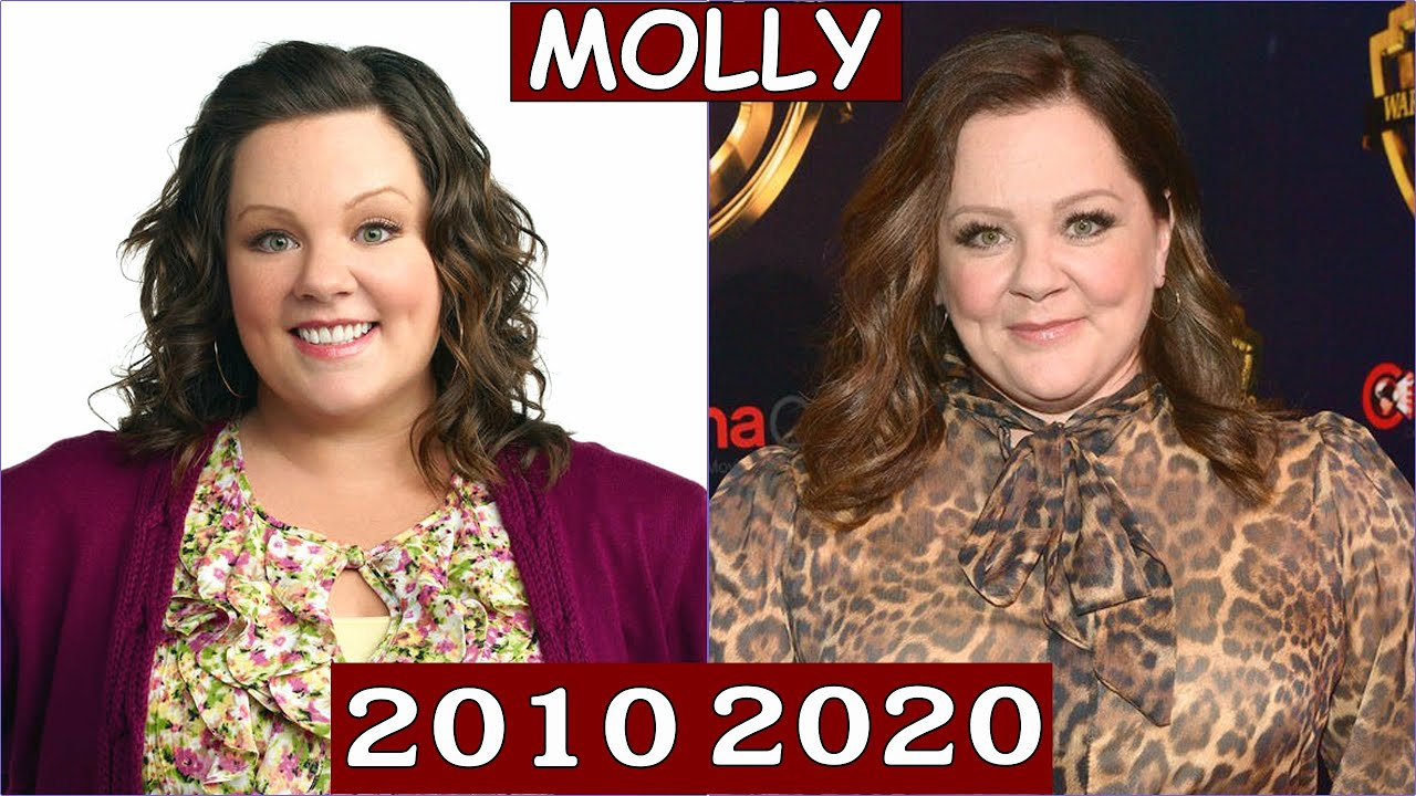 Download Mike and Molly Cast Then and Now 2020