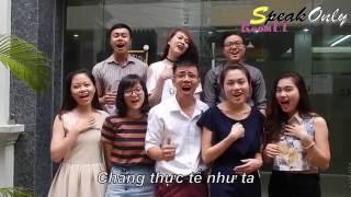 22 thành ngữ của GET trong bài hát Gõ cửa trái tim (Chế) - Thái Dương