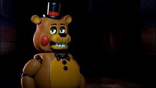 From Eyes of Animatronics 2. New FNAF2 3D Night 3