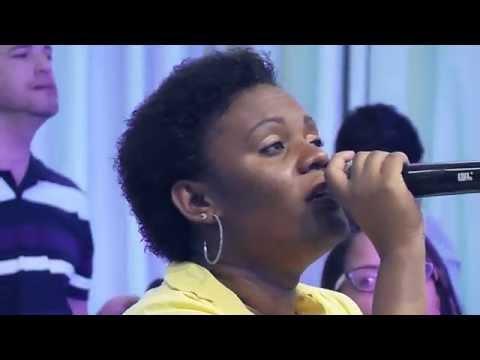 Igreja Cristã Abrigo -Culto da família- Abrigo Choir -Santo Espirito
