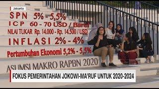Sumber Daya Manusia Fokus Pemerintahan Joko Widodo