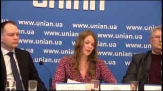 Татьяна Петрик : «Мы создали первый в Украине оn-line супер-маркет полиграфии!(Типография Вольф не боится конкуренции на европейском рынке, - заявила во время пресс-конференции в УНИАН..., 2015-04-25T06:06:47.000Z)