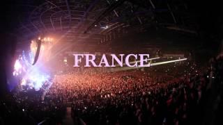 Ellie Goulding - Delirium World Tour Trailer