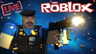 ► 🎮 ROBLOX ◄ PLAYING AND CHATTING WITH GALERA-30/01 #5400