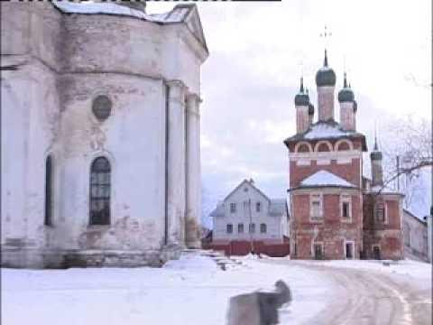 Провинция России  100 км от Москвы