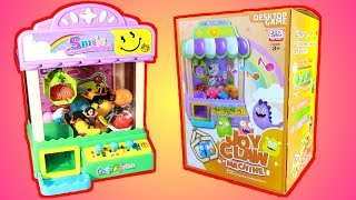 Amazing Claw Machine Toy For Boys & Girls , Play Claw Machine Game At Home😍😍