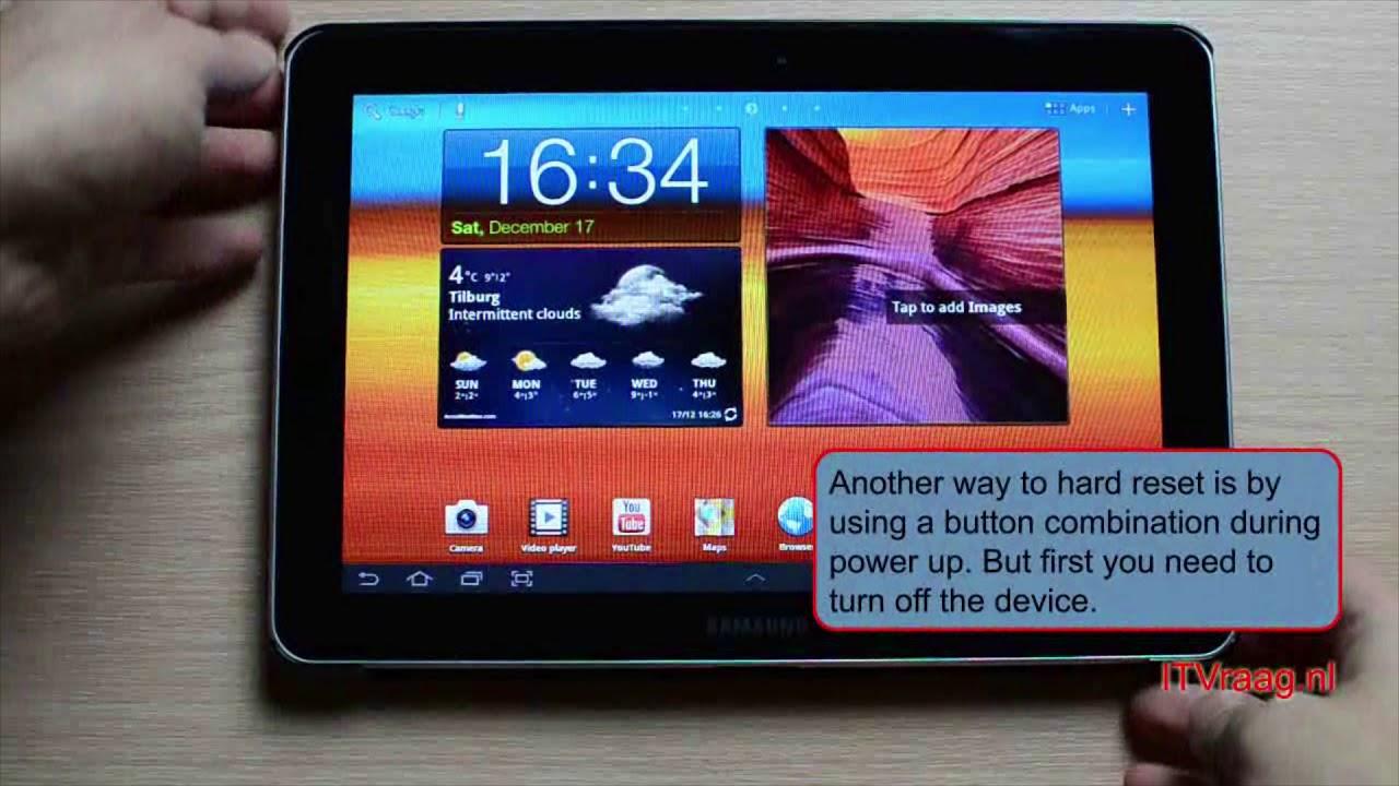 Hard Reset SAMSUNG T230 Galaxy Tab 4 Nook 7 0 - HardReset info