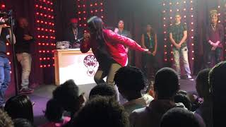 Rap Game Cypher performance UNEDITED!