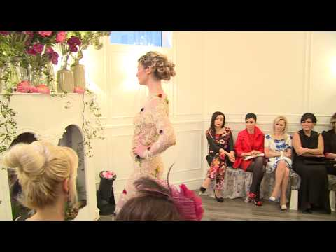 VAHAN KHACHATRYAN Spring/Summer 2014 couture