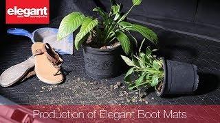 Car Boot Mat | Car Dicky mat online | Production of Car Boot Mats
