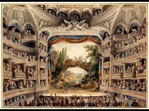 mozart l'opera rock scene rosenberg salieri bercy 10 juillet - YouTube
