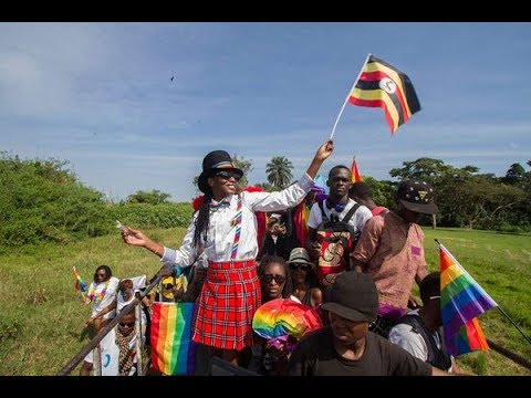 Big win for LGBTQ rights in Africa as Botswana scraps gay sex laws