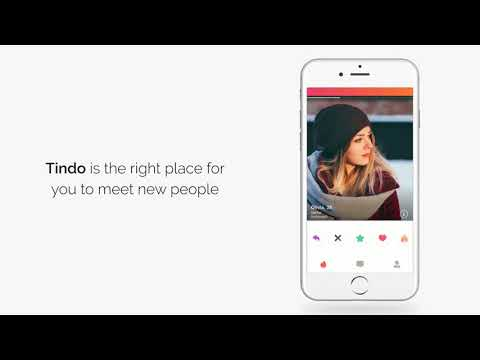 dating tinder app