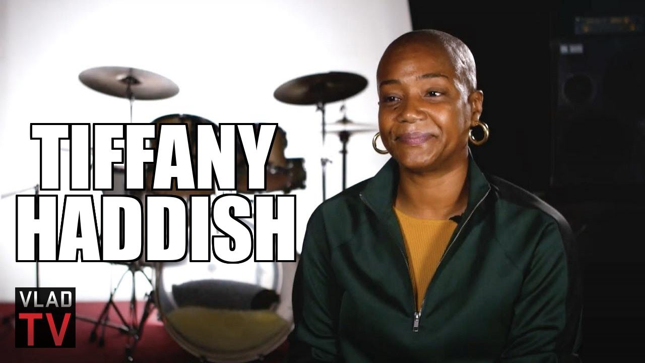 Tiffany Haddish on Bombing During New Years' Eve Show (Part 5)