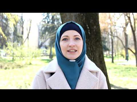 Хиджаб - это... Часть 3