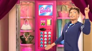 Мультик Барби   Barbie Все серии подряд