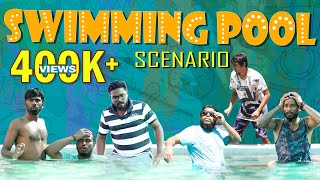 Swimming Pool Scenario  Veyilon Entertainment