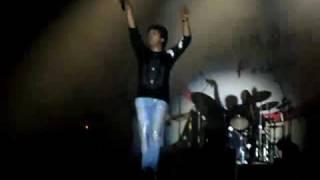 Tu Hi Meri Shab Hai- KK Live (MMRDA Bandra)