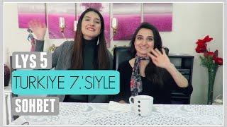 LYS 5 (Yabancı Dil) Türkiye 7.'sinden Tavsiyeler | Simsim