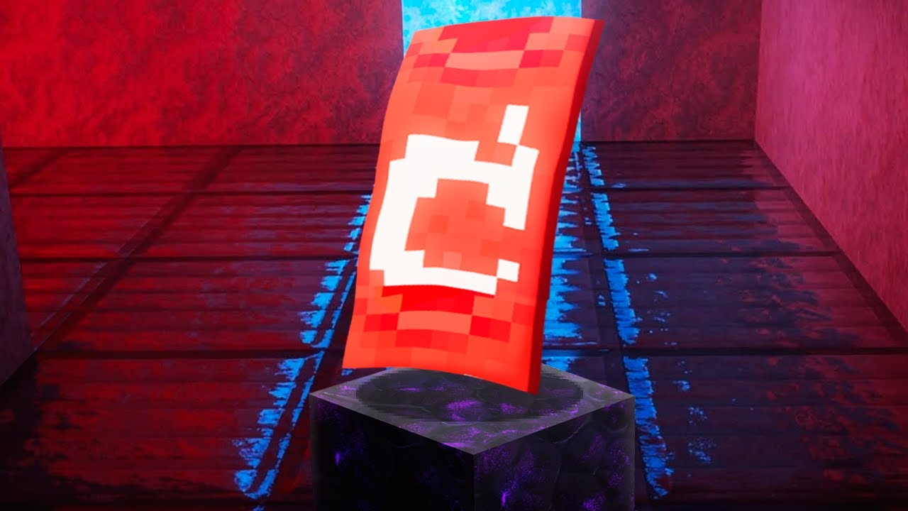 Download The FREE Minecraft Cape