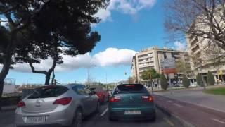 PALMA | DRIVING IN MALLORCA