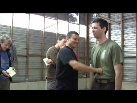 Systema Fight Club in Seattle