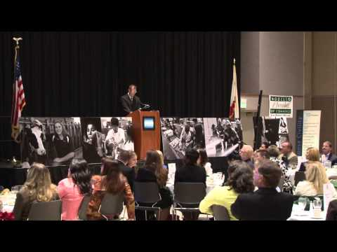 Modesto Chamber of Commerce - State of Education 2012.mp4