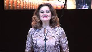 Юбилейный концерт заслуженной артистки Республики Мордовия Елены Алышевой 2017 г.