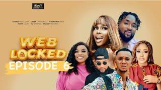 ဝက်ဘ်ဆိုက် EPISODE 6 (New Hit Movie) Chuks Omalicha / Georgina / Lydia နောက်ဆုံးနိုင်ဂျီးရီးယား Nollywood ရုပ်ရှင်။