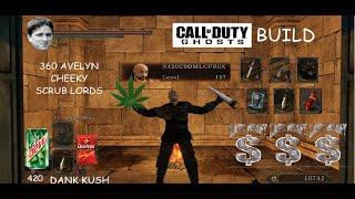 Dark Souls 2: Call of Duty Edition