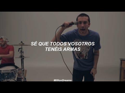 Twenty One Pilots - Guns For Hands (vídeo oficial + español)