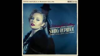 Swing Republic - On The Rooftop