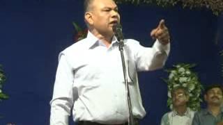Gordhanbhai Zadafia Speech - Surat Parivartan