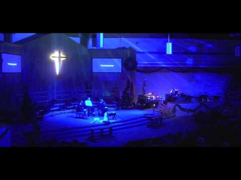 Christmas Eve Candlelight Service - Part 4