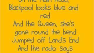 Blur - This Is A Low Lyrics