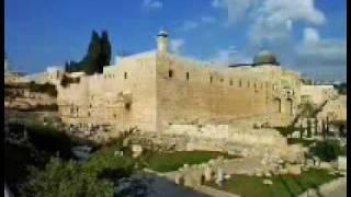 """LIANA ALEXANDRA: """"Jerusalem"""", symphonic poem (2/2)"""