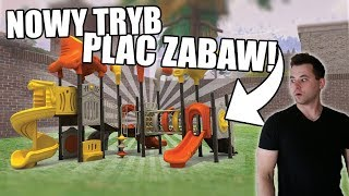 The PLAYGROUND in FORTNITE ALREADY WORKS! BIRTHDAY LIVE 🎂/GIVEAWAY/Steam games every 30 👍