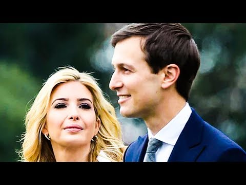Why The Hell Is Jared Kushner Seeking Loans From Shady Places?