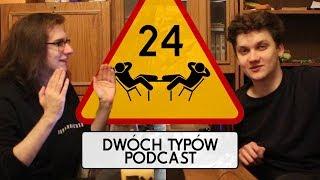 Dwóch Typów Podcast   Epizod 24 - Heteroseksualny Seks