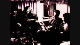 To Love is to Bury Cowboy Junkies Trinity Session