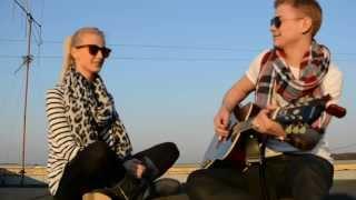 Chris Norman & Suzi Quatro - Stumblin' In Cover