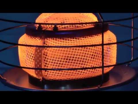 F242540 Mr Heater Corporation 30,000 45,000 BTU 540 Dregree Tank Top Heater