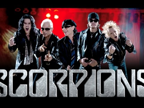 Scorpions - Holiday - Ahoy 27-11-2014 Rotterdam HQ
