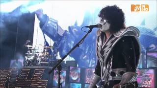 Kiss - Rock And Roll All Nite (Rock Am Ring)