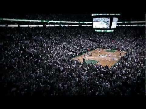 NBA Playoffs 2012 Round 2 Highlights
