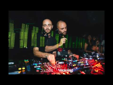 LouLou Players @ Moving, D Edge, Sao Paulo, Brazil : 20 April 2017