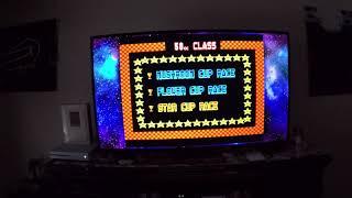 Super Mario Kart 50cc SNES Classic Editon (Part2)