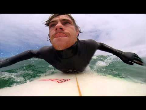Surf Trip from Aberdeen to Thurso!
